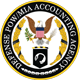 Logo: Defense POW/MIA Accounting Agency