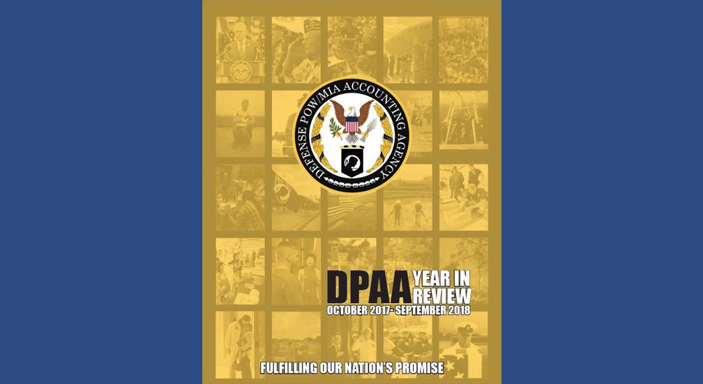 Defense POW/MIA Accounting Agency