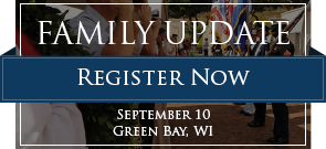 Register Now for the May Family Updates