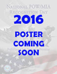 2016 pow mia recognition day poster coming soon