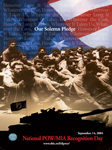 2005 pow mia recognition day poster