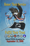 2006 pow mia recognition day poster