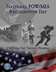 2015 pow mia recognition day poster